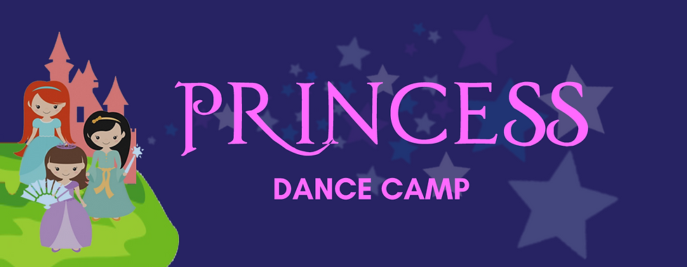 Princess Camp 2020 - Website cover - lon