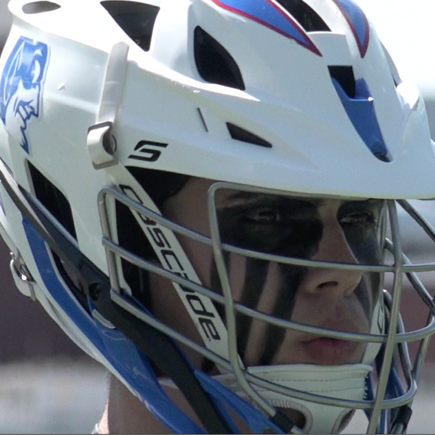 Lax Game Face