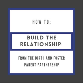 How to build the relationship