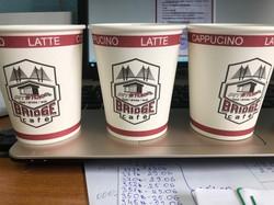 Бридж кафе