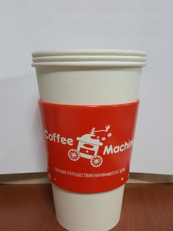 Кофе машин холдер 2019