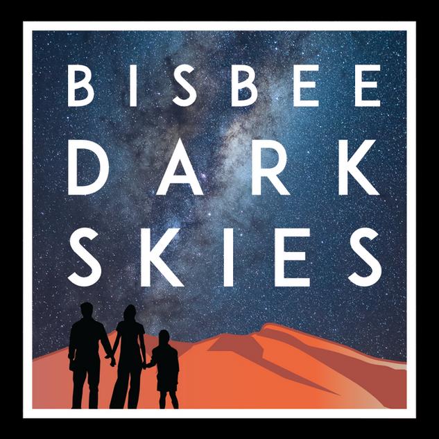 Bisbee Dark Skies