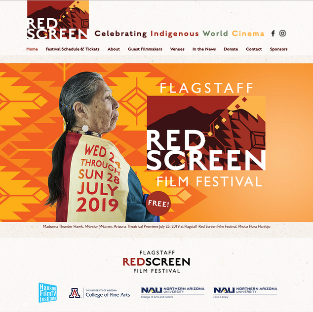 Flagstaff Red Screen Film Festival