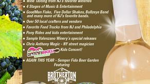 Wine Fest NJ 2020