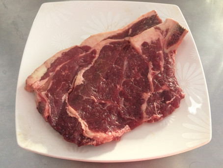 Natural, Pasture-Raised Beef for Sale - Available Fall 2018