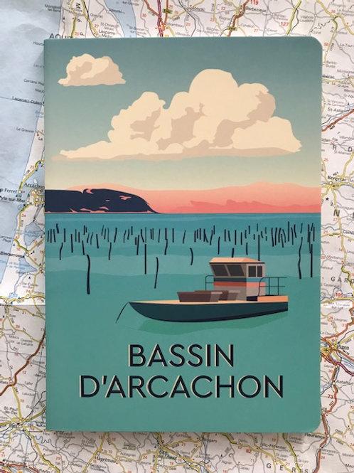 Cahier Bassin d'Arcachon