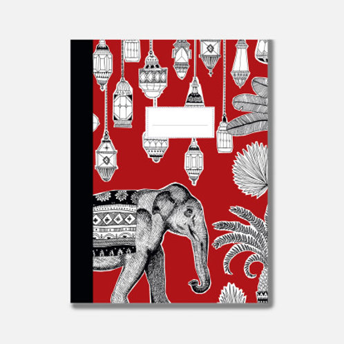 Cahier Essentiel Elephant
