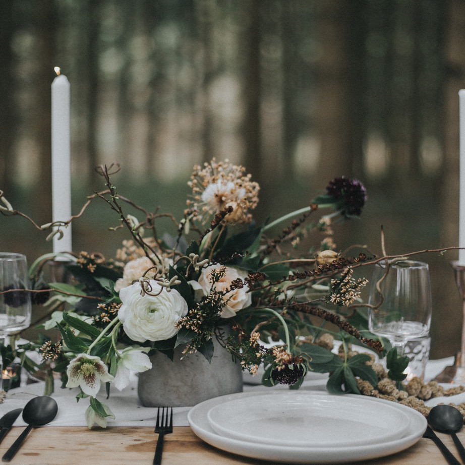 CAMP KATUR STYLED SHOOT
