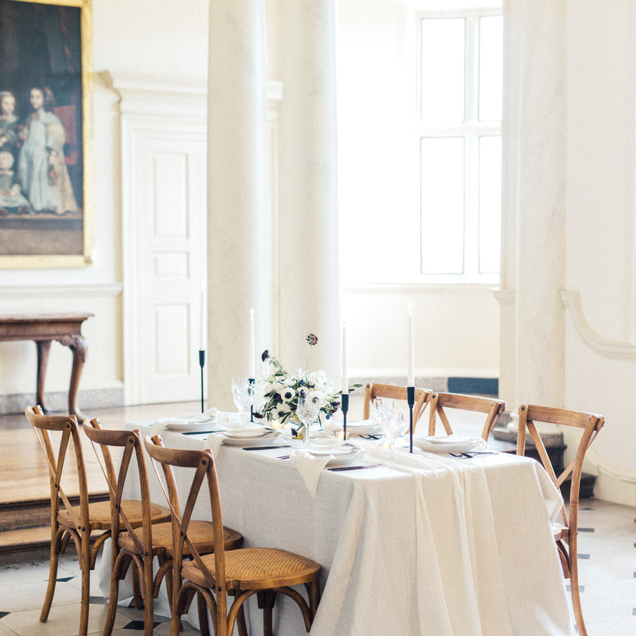 EDITORIAL AT GLYNDE PLACE