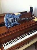 guitar lessons orange park fl