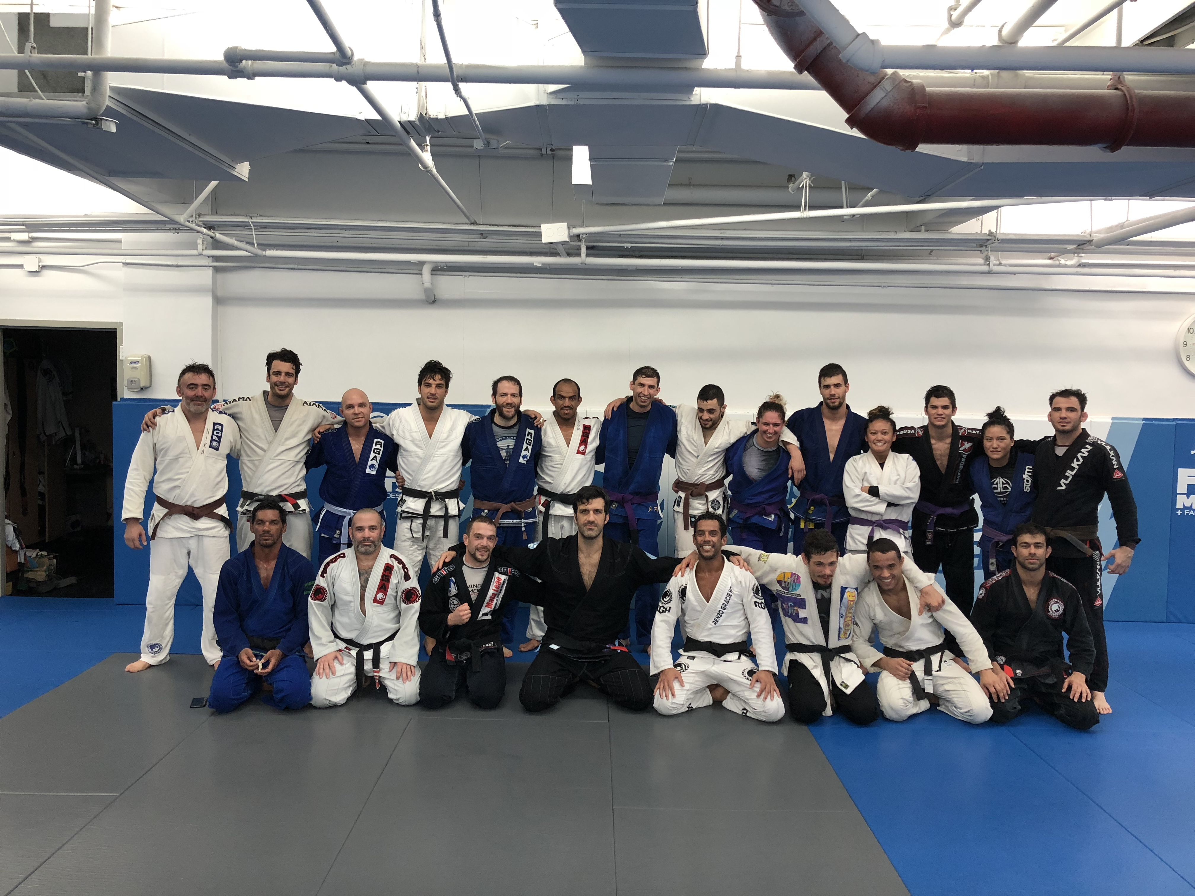 RGA Academy Nov 2017 - Copy