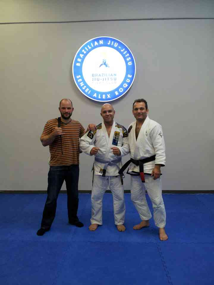 BJJ Fight Club Calgary Ca Sensei Alex Ro