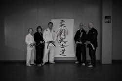 Goshinkan Ryu Japanese Jujitsu Calgary C