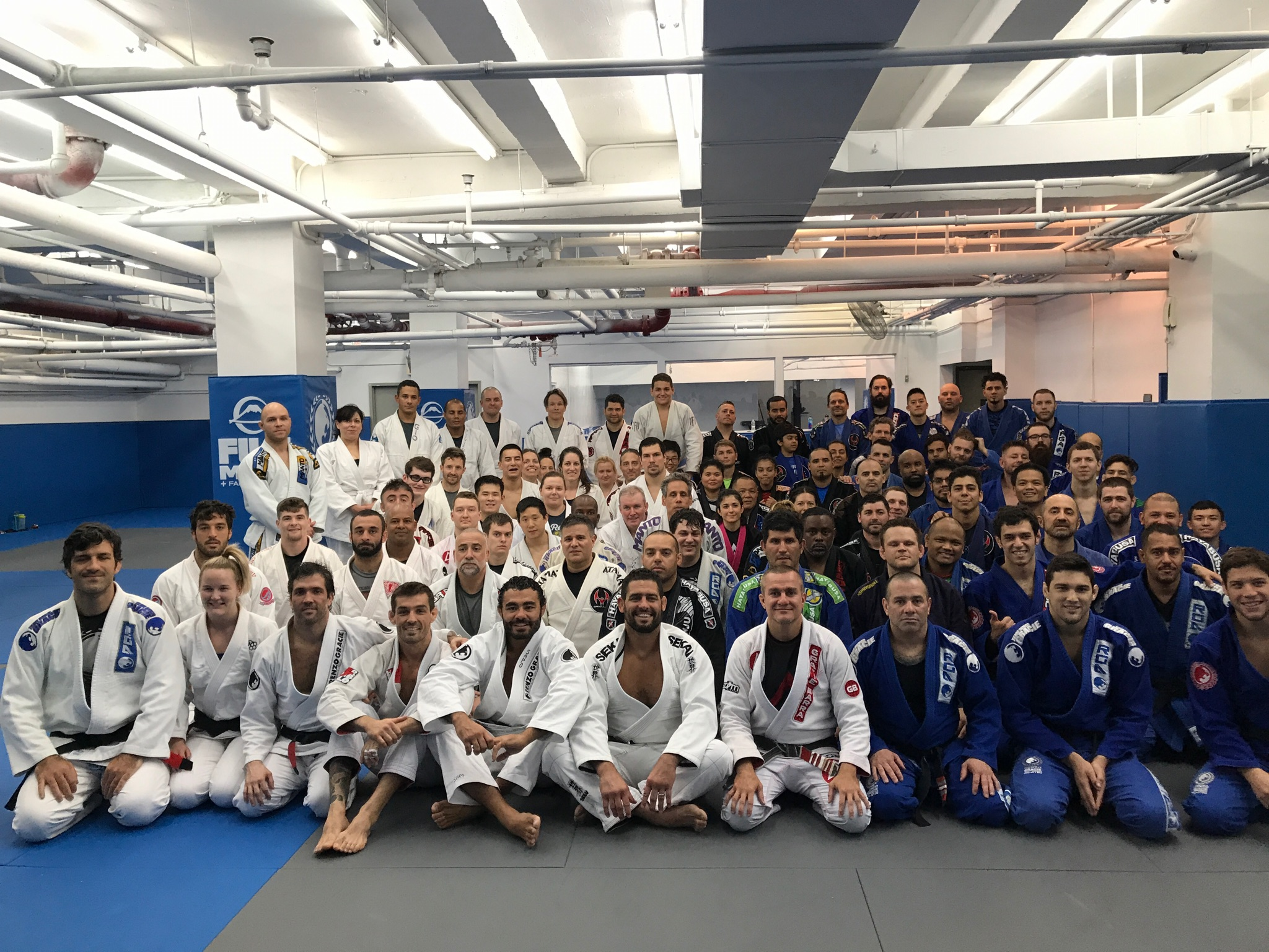 Draculino Seminar at RGA nyc - Copy