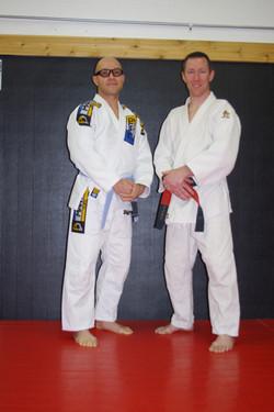 Buckley MMA Ontario Ca  Renshi Patrick B