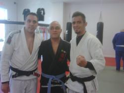20110326-1214 Marcelo Nigue and Gene Sim