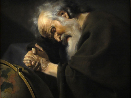 Panpsychism: The Hidden Perennial Tradition?