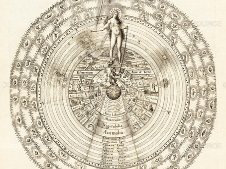 The Mind-Body Problem Through Four Different Philosophies' Eyes