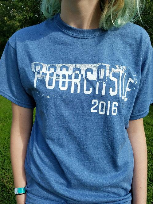 2016 Official T-Shirt