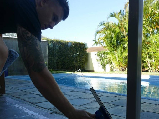 The Best Window and Pressure Cleaners on the Gold Coast - Exemplary Customer Service and Results