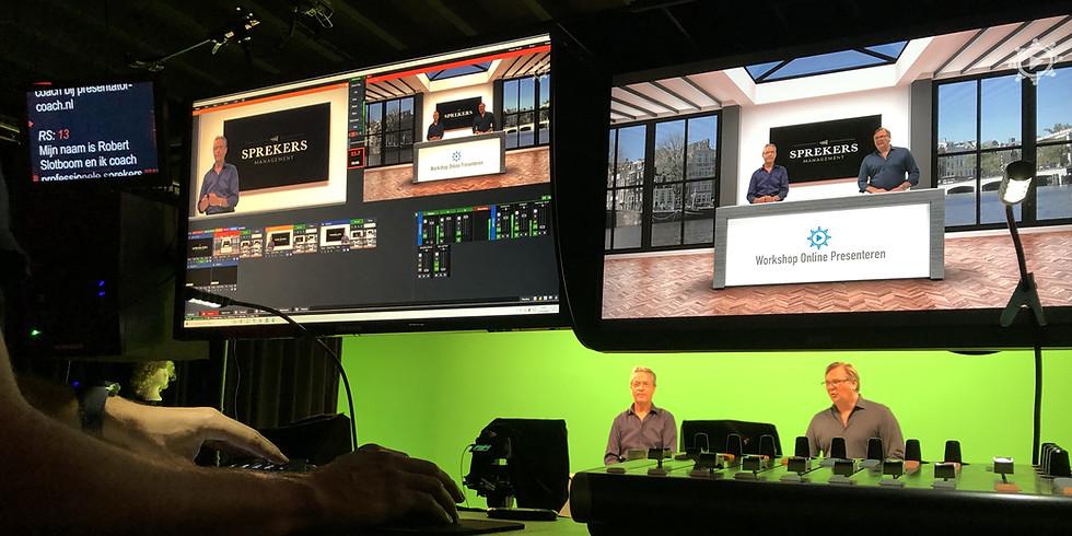 Workshop Online Presenteren