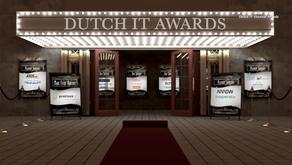 Online awards uitreiken het kan!