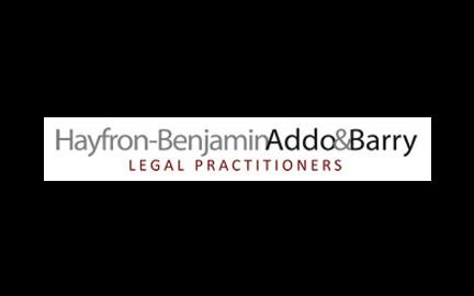 Hayfron-Benjamin, Addo & Barry