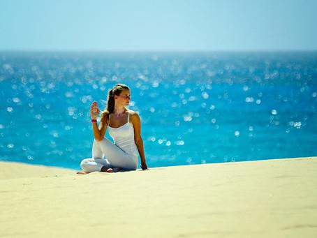 Consciência Universal: Você é um ser infinito e eterno