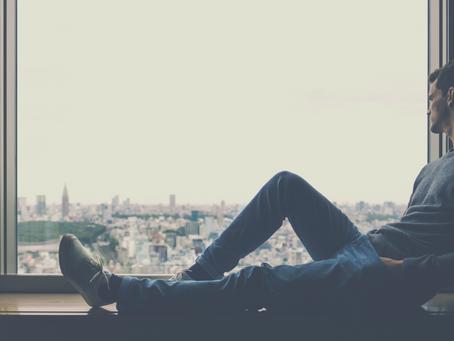 Você tem sentido a necessidade de se afastar?