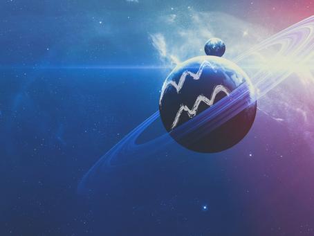Saturno em Aquário 2020-2023 | O que esperar?