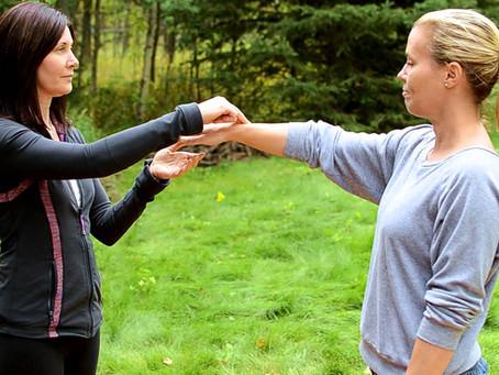 Teste Muscular - Cinesiologia aplicada em ação