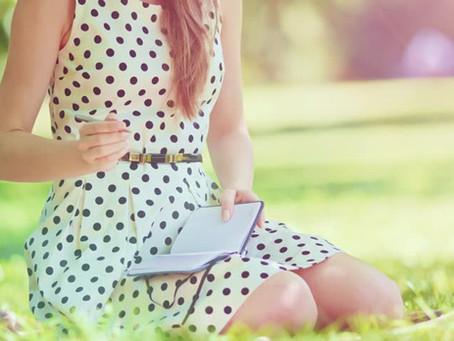 Diário de Gratidão - Como ser grato pode transformar sua vida