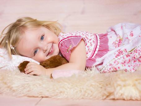 Afirmações para crianças: Imprimindo as crenças certas