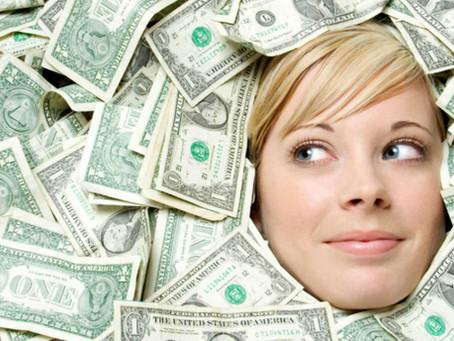 Reconectando-se com o espírito do dinheiro