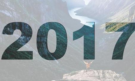 Perguntas Poderosas para 2017