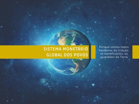 Conheça e faça parte do Plano Divino Global