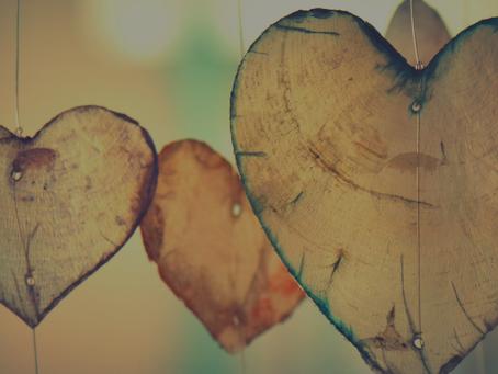 Linguagem da Luz para a cura, abertura e ativação do seu coração