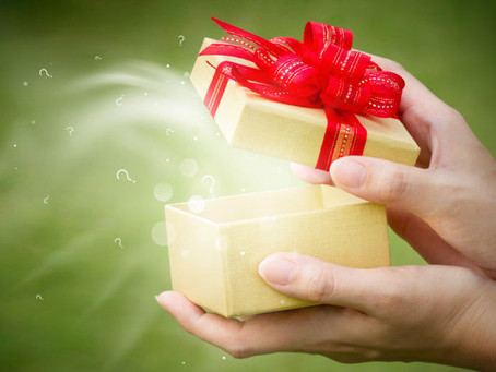 Presentes simples para um Natal perfeito