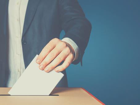 Votar é uma armadilha, por Inelia Benz