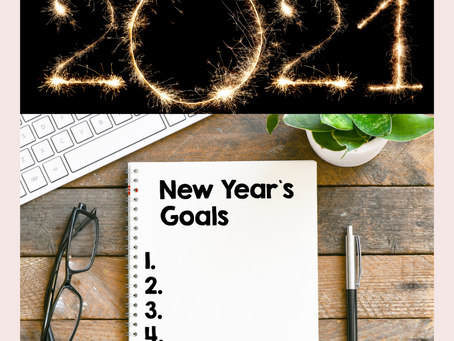 How to set your goals and (actually) stick to them