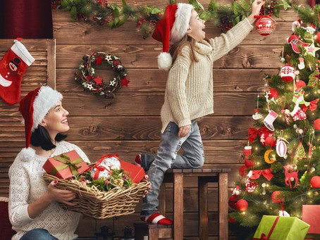 Holiday Magic by Moms