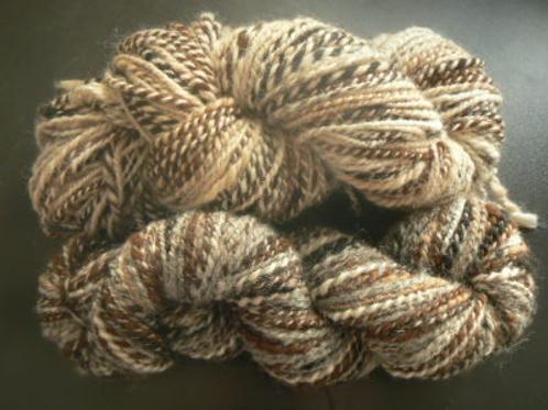 Découverte du travail de la laine
