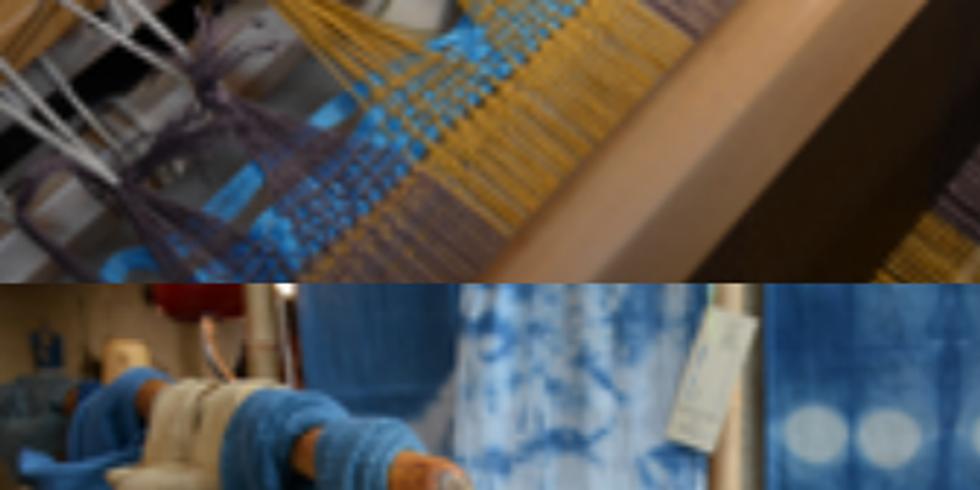 Voyage Textile  De la fibre au vêtement   les 17+18/11/2018 à Chinon