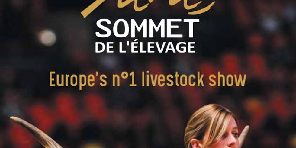 Sommet de l'élevage (Puy-de-Dôme)