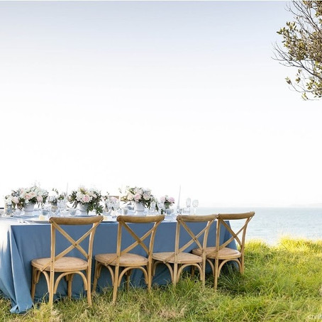 Auckland Wedding Stylists