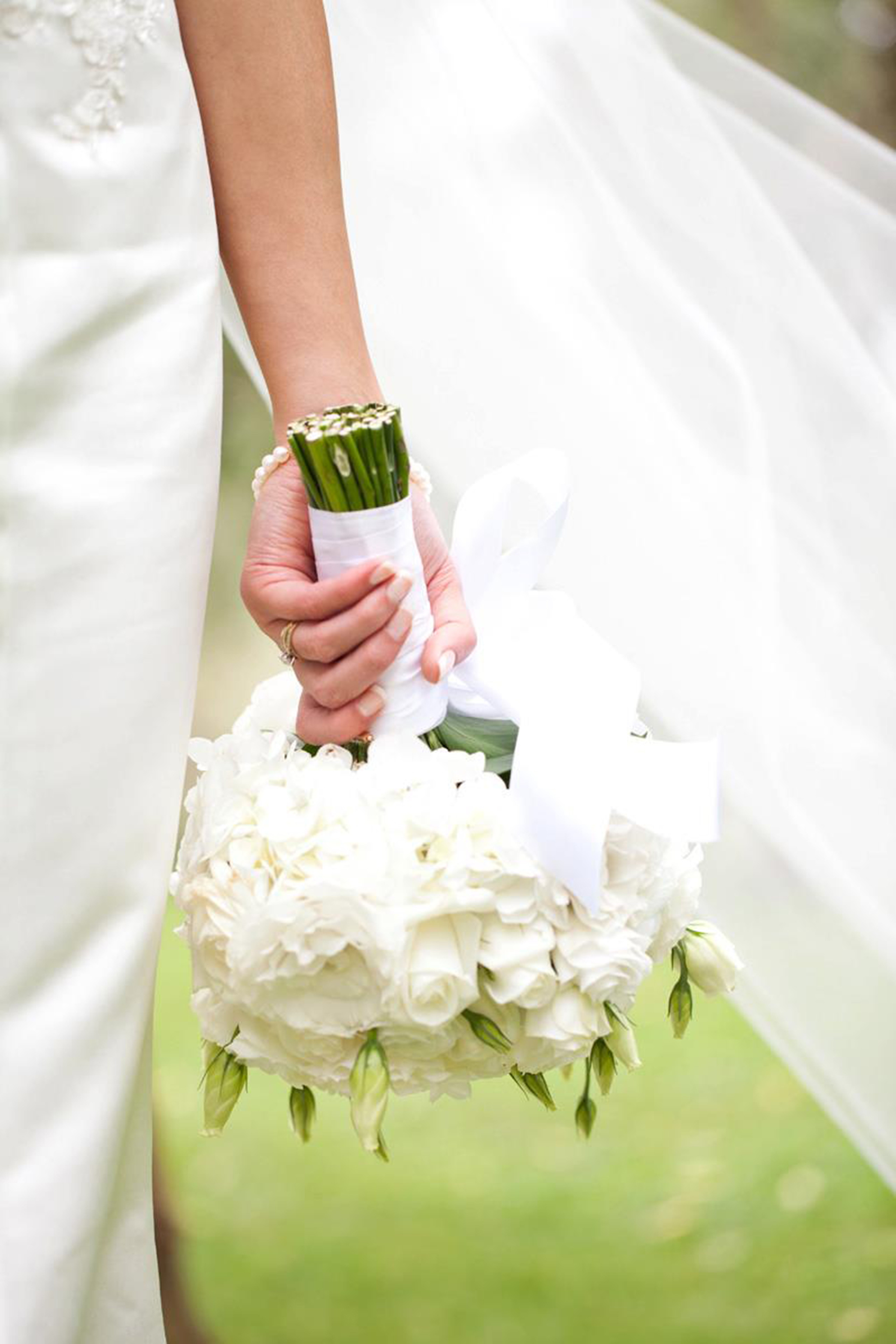 Oh! Such Style | Auckland Wedding Flowers