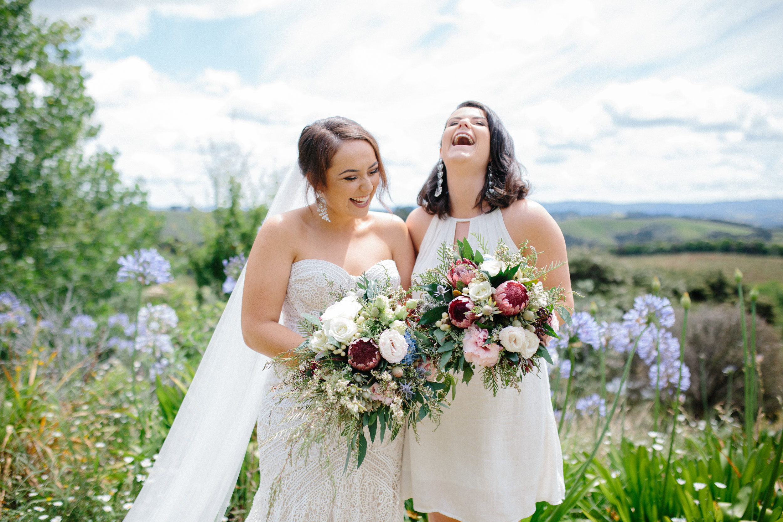 Oh! Such Style | Auckland Wedding Planning and Styling