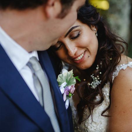 Plume Wedding