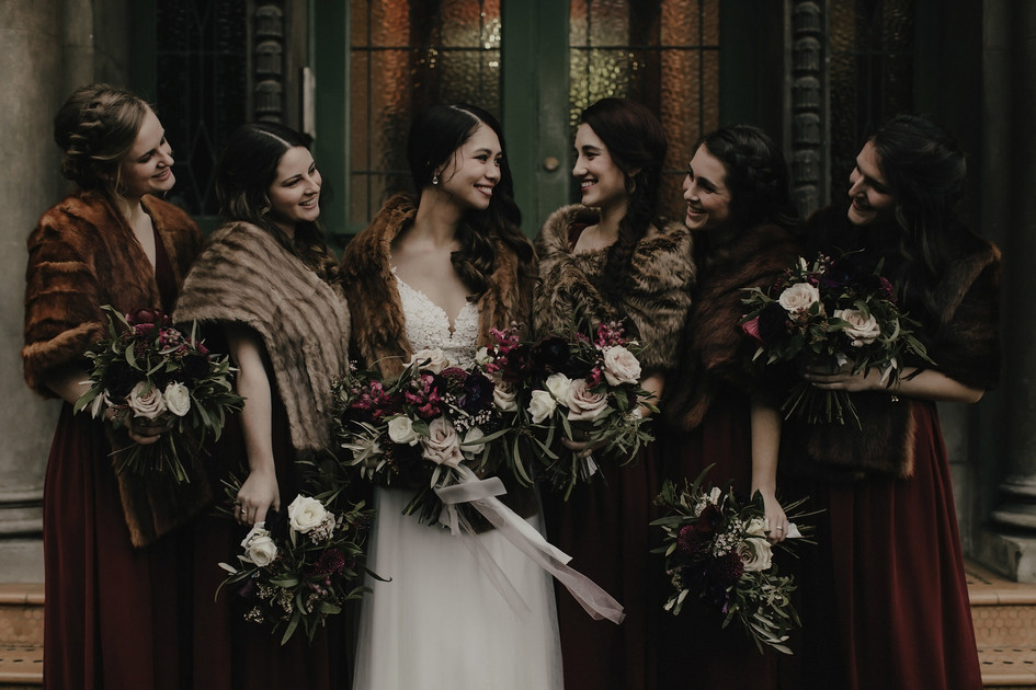 burgundy_bridesmaids_dresses_auckland.jp