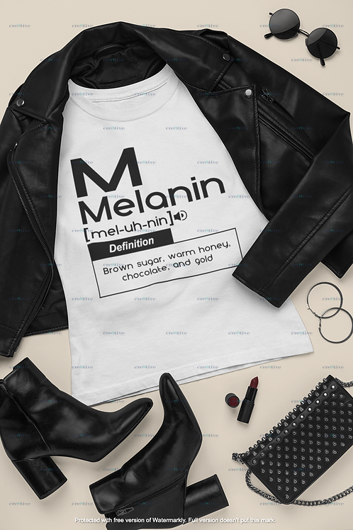 Melanin Definition